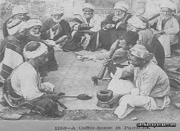 Coffee by Muslim