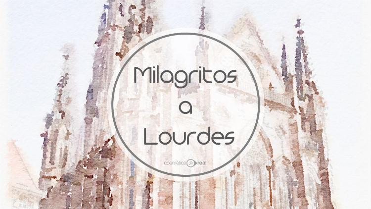 Milagritos a Lourdes, arrugas y envejecimiento