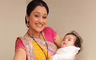 Taarak Mehta Ka Ooltah Chashma's  Disha Vakani Aka Daya Bhabhi   blessed with a girl