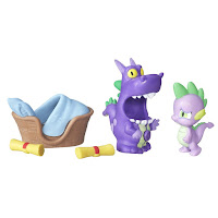 My Little Pony Friendship is Magic Collection Spike the Dragon