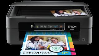 Epson Expression XP-431 driver descargar