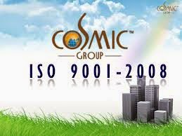 Project Manager Jobs in Haridwar,Uttarakhand at Cosmic Structures Limited