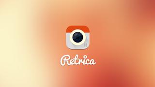 تطبيقات مدفوعة : تحميل تطبيق Retrica Pro للتصوير نسخة معدلة بها كل الفلاتر