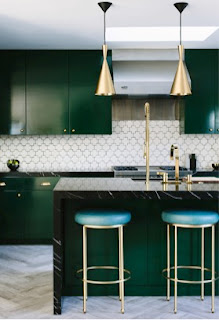 favorite green paint -Wild Rose Interiors