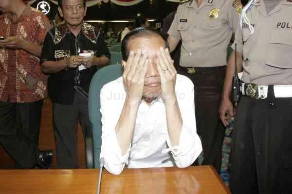 Pasca Presidential Threshold 20 %, Mantan Relawan: Posisi Jokowi Makin Lemah