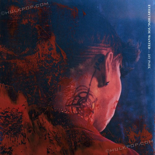 Jay Park – EVERYTHING YOU WANTED (Deluxe Edition) (ITUNES MATCH AAC M4A)