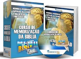 10 Razões Bíblicas Para Memorizar as Escrituras
