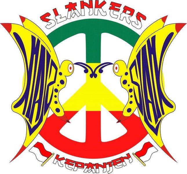 Kumpulan Logo Gambar Slank Keren Buat Wallpaper