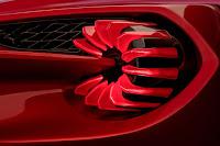Aston Martin Limited Edition Vanquish Zagato