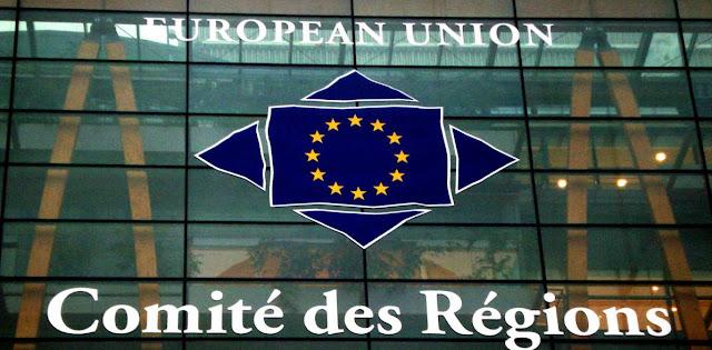 Comite de las Regiones y Derecho de la Union Europea