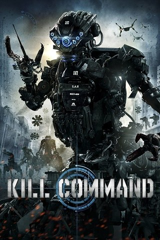 Kill Command 2016 Movie Free Download DVDScr