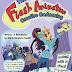 The Art of Flash Animation: Creative Cartooning