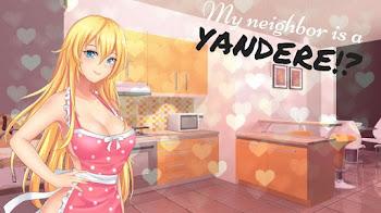 My Neighbor is a Yandere!? [Android] [Español] [+18] (MEGA)