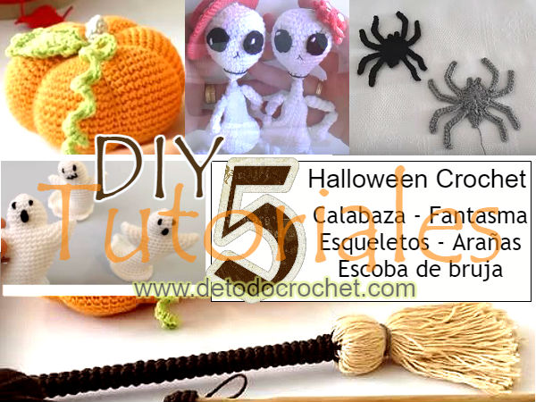 5-tutoriales-crochet-halloween-deco