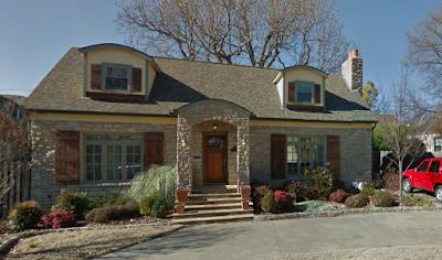 maison américaine american house