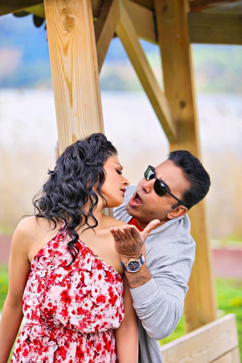 Kamal Haasan-Uttama Villain Film Images, Uttama Villain Movie Hot HD Stills & Wallpapers
