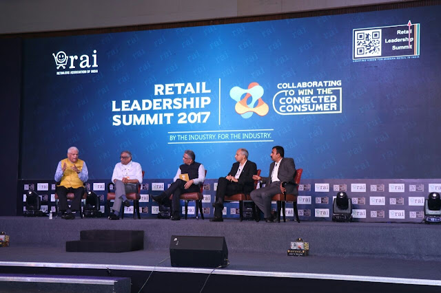 Retail Leadership Summit 2017 sets the tone for the next in Retail: Collaborating to Win The Connected Consumer