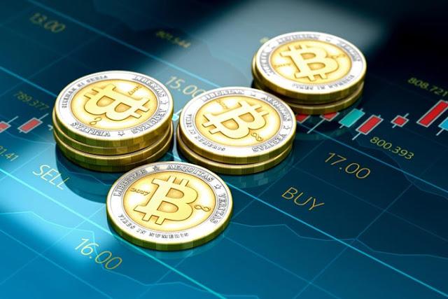 Menabung Dengan Bitcoin : Cara Investasi Bitcoin Indonesia