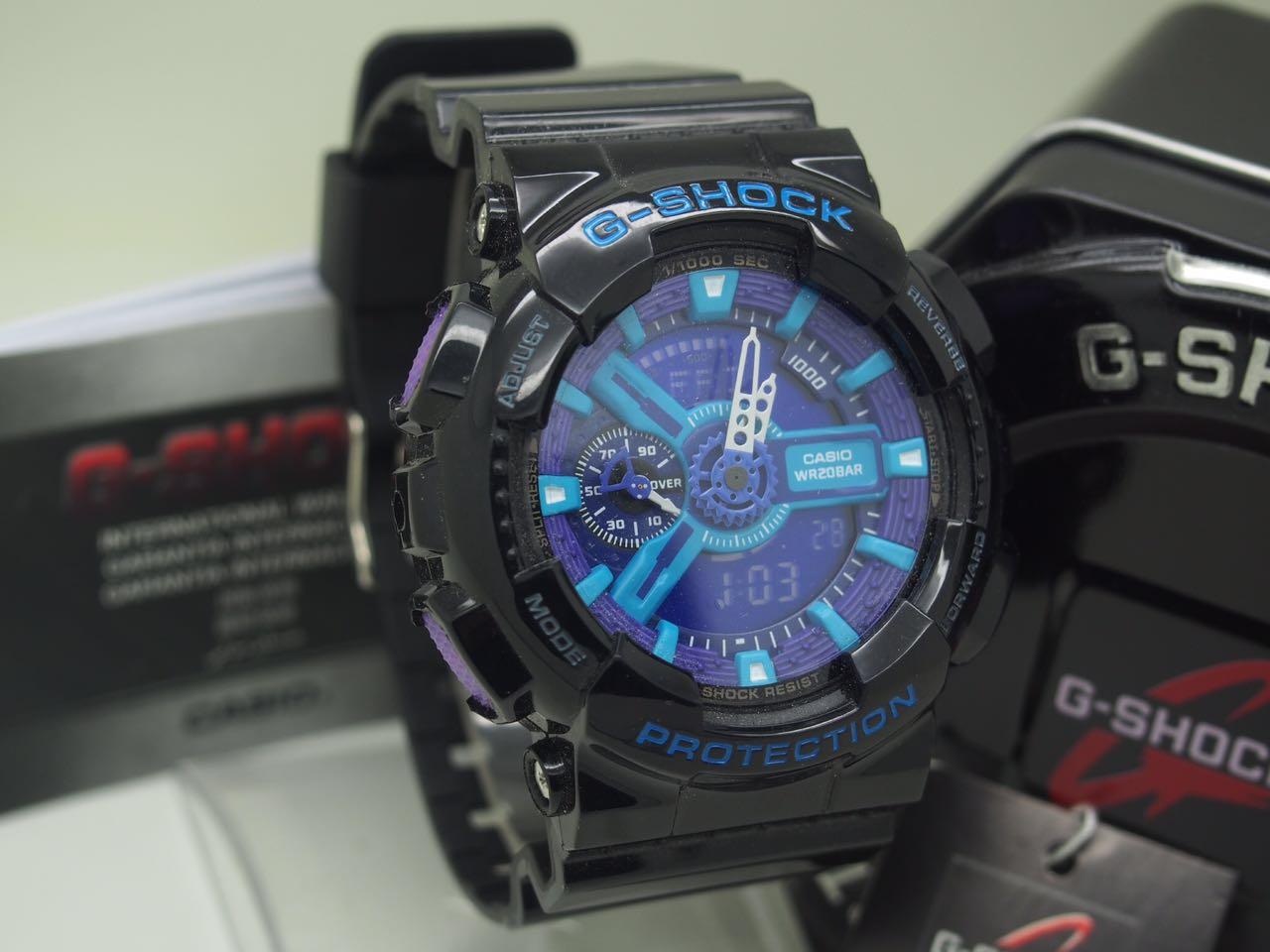 Replica g shock watches - G Shock High Grade Replica Watch Rm 140 Nett Free Shipping