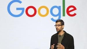 Google Removal of Controversial Memorandum of the Gender Dispute