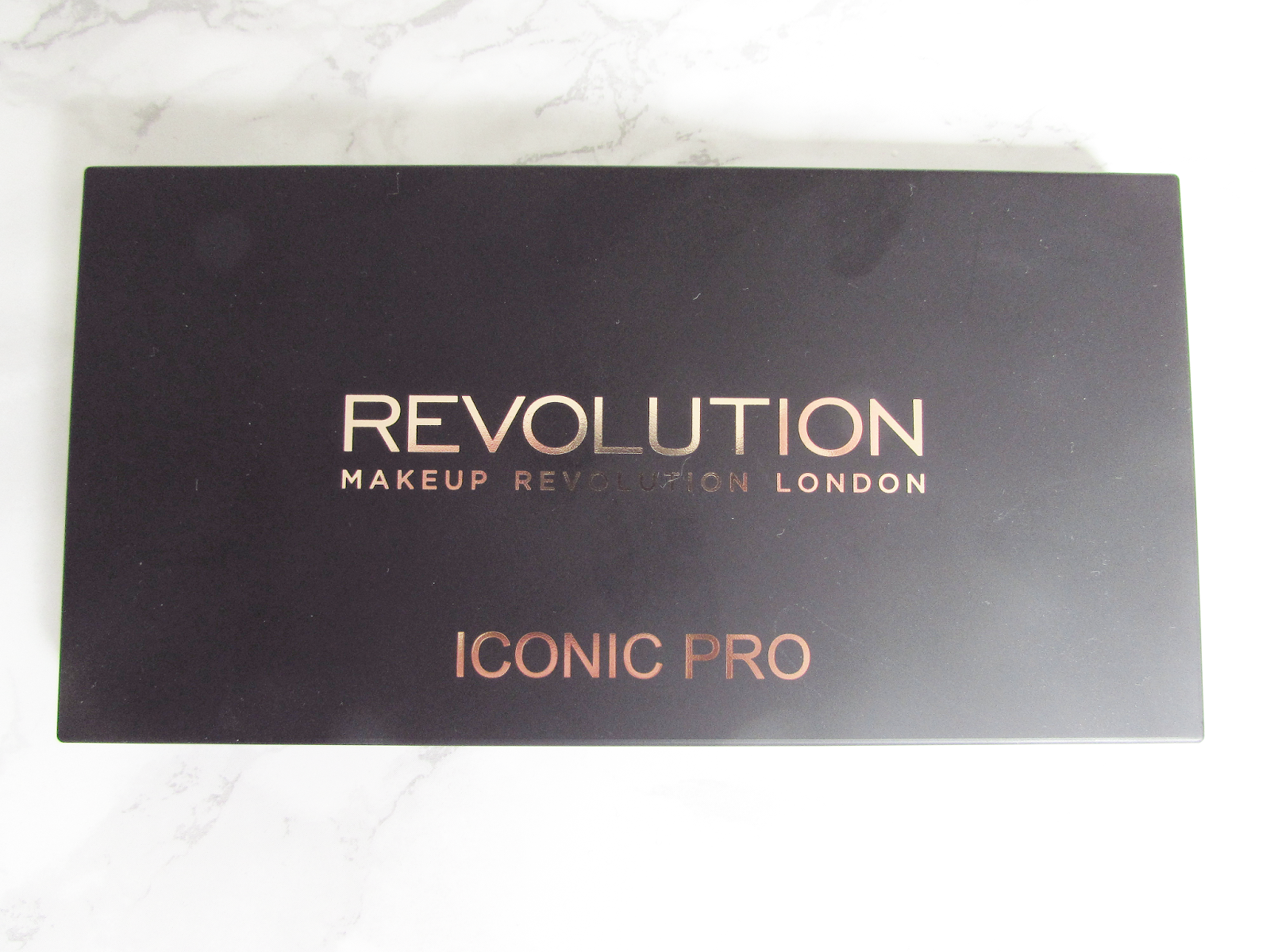 Makeup Revolution Iconic Pro 2