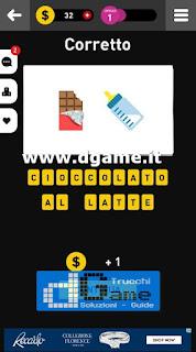 indovina l'emoji soluzioni livello 1 (3)