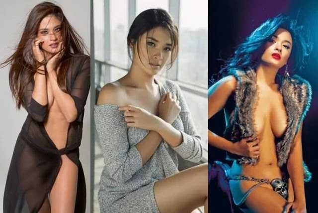 Yam Concepcion Says She is Willing to Go All-Out and Get Naked for Projects!