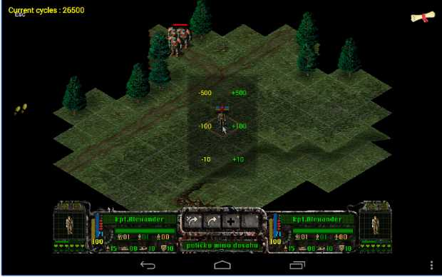 play DOS games on android