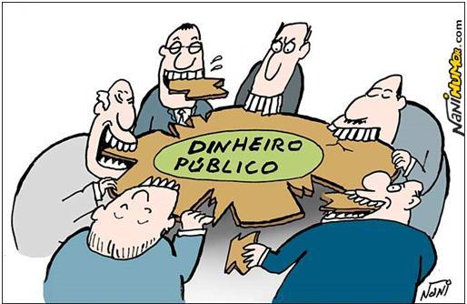 Deputados fazem as contas dos votos para as suas eleições