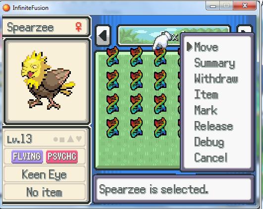 Pokémon Infinite Fusion [PC-GAME] | DOWNLOAD POKEMON GAME