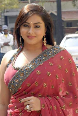 Namitha Wiki, Height, Weight, Age, Husband, Family and Biography