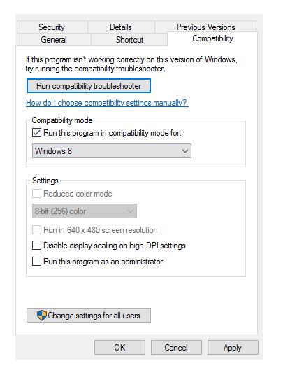 Nox tiba tiba close Windows 10