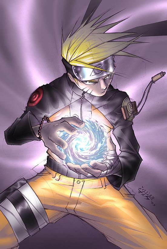 Kisah Tentang Uzumaki Naruto Poto Uzumaki Naruto