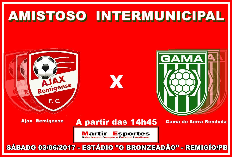 94a6d9a148 Ajax Remigense joga amistosamente neste sábado