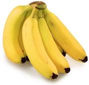 Vertus et propriétés de la banane : vitamine, potassium...