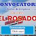 TRABAJOS en CORPORACION EL ROSADO S.A.