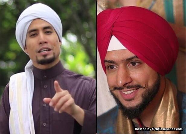Dastar+Sikh
