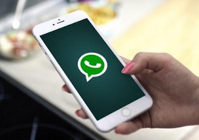 Apakah Anda yakin ingin menghapus akun WhatsApp Anda termasuk dengan datanya secara perma Inilah Cara Menghapus Akun WhatsApp Beserta Datanya Secara Permanen