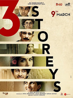 3 Storeys First Look Poster