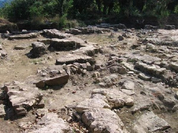 Archaeological finds in Bulgaria: July 2016 highlights