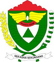 Lambang / Logo Kabupaten Muara Enim