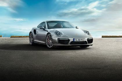 Porsche 911 Turbo S 2017 Review, Specs, Price
