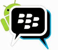 Menjalankan BBM di PC dengan emulator Android