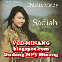 Chikita Meidy - Tinggalah Kampuang (Full Album)