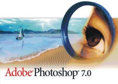 اصدار قديم Adobe Photoshop