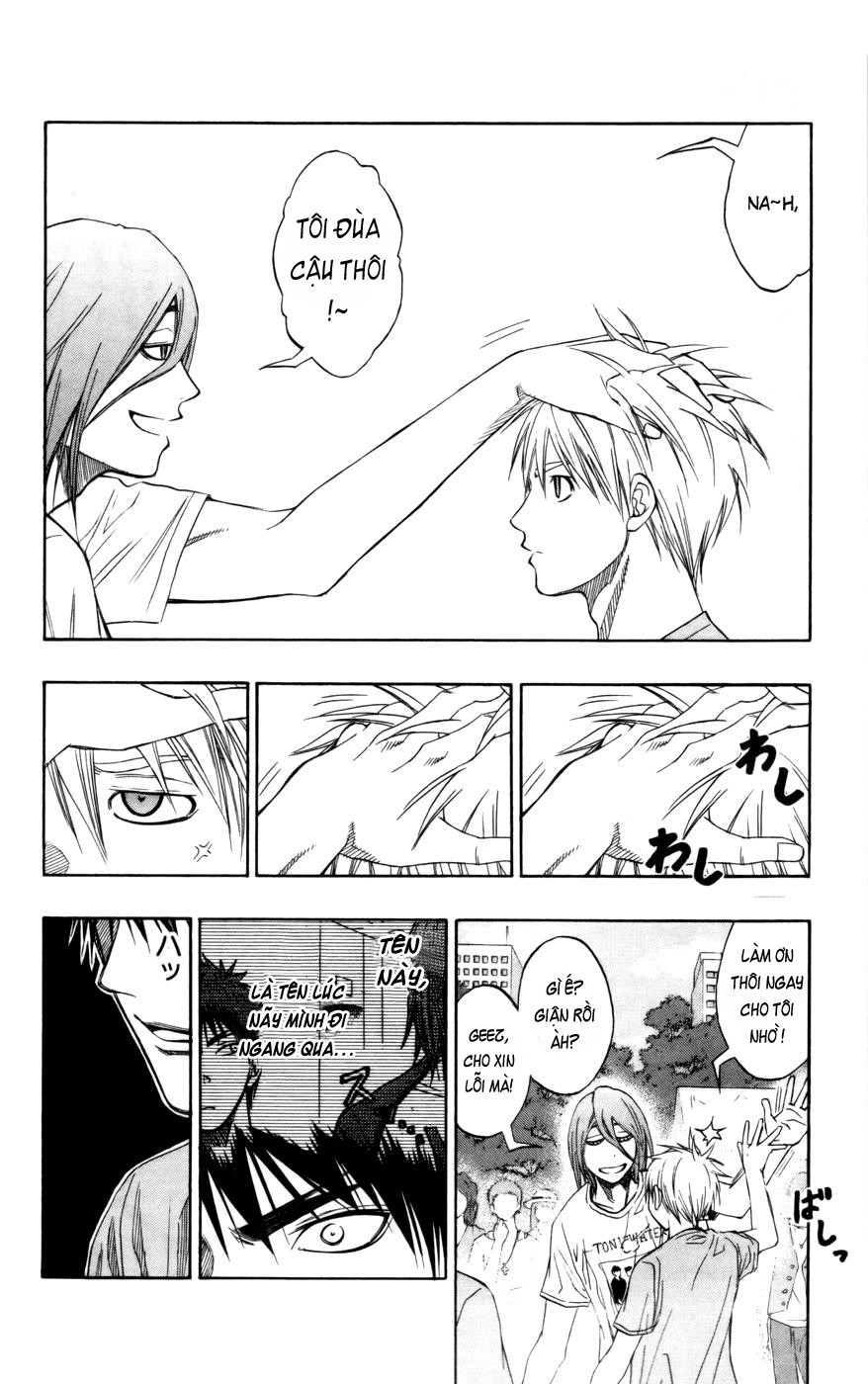 Kuroko No Basket chap 078 trang 2