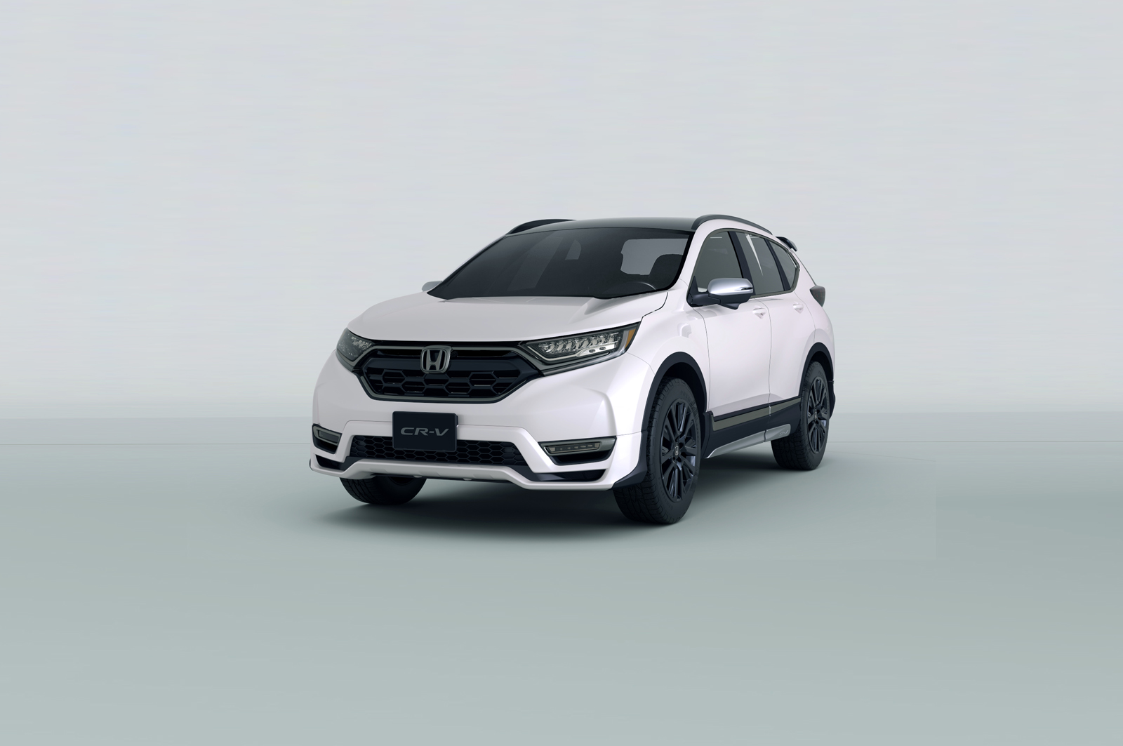 Honda salon
