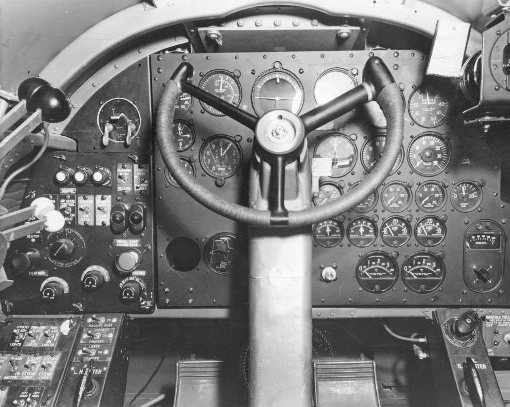 FrontpanelofDouglasA-20C-DOSN41-19462coc