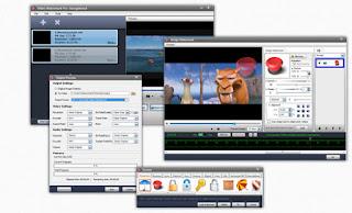 WonderFox Video Watermark Portable