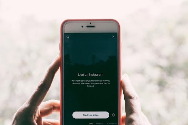 Cara Liat story di instagram tanpa ketahuan Pemiliknya